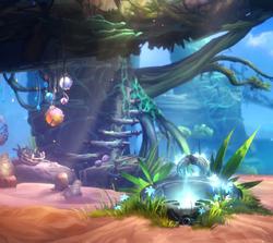 Lost Grove Screenshot01