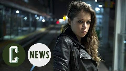 Orphan Black Gets a Fifth and Final Season