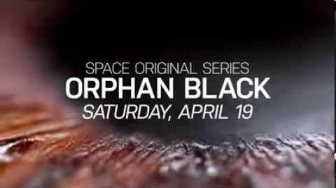 NEW Orphan Black Season 2 Teaser