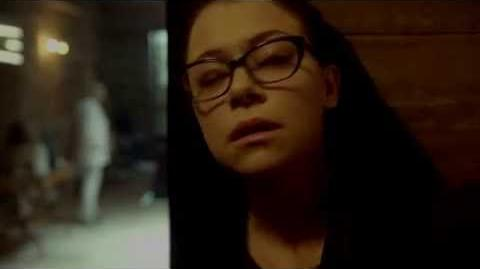 "Orphan Black Season 4 Finale Promo ""From Dancing Mice to Psychopaths"""