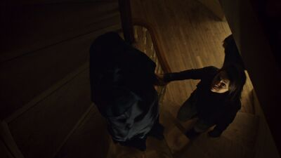 Orphan Black - 504 - Let the Children & the Childbearers Toil 3540