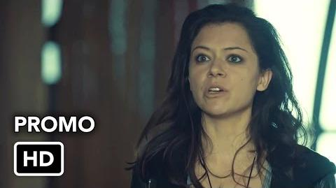 "Orphan Black 4x03 Promo ""The Stigmata of Progress"" (HD)"