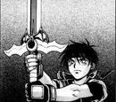 Sword of Baltanders