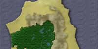 Kiesaruhima continent
