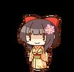 Mifumi Sugawara Chibi