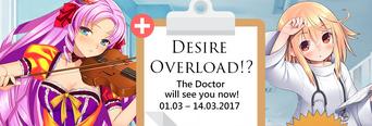 Desire Overload Banner2