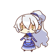 Fuyutsuki chibi
