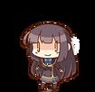 Chihaya Uemiya chibi