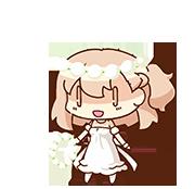 Yotsuha chibi