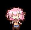 Hajime Ainaga chibi