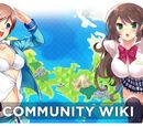 Osawari Island Wikia
