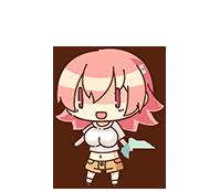 Nana Hibana Chibi