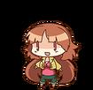 Saya Furuike chibi