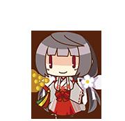 Matsuribi Kouya chibi