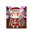 Hiabara Katsumi chibi