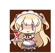 Rinka Tachibana (Maple Dolls Version) Chibi