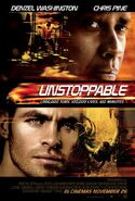 Unstoppable 017