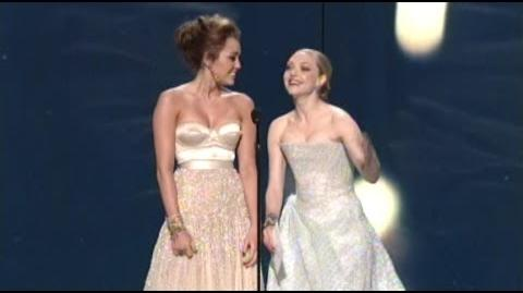"""The Weary Kind"" winning Best Original Song Oscar®"