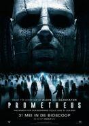 Prometheus 002