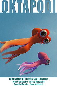 Oktapodi 001