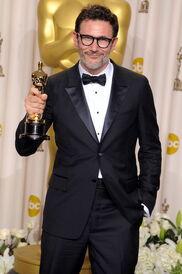 Michel-Hazanavicius