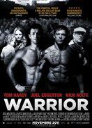 Warrior 021