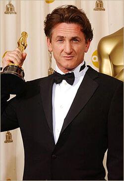 Sean Penn 2004