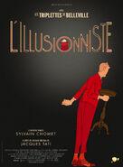 Illusionist 032