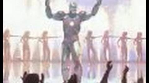 Iron Man 2 Trailer (OFFICIAL)