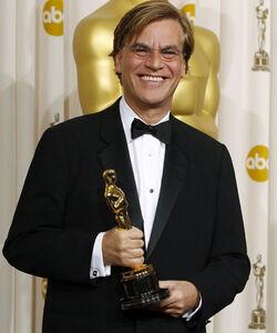 Aaron Sorkin 2010