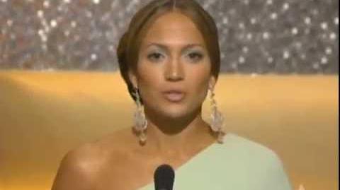 """""""Chicago"""" winning an Art Direction Oscar®"""