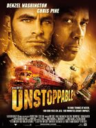 Unstoppable 020