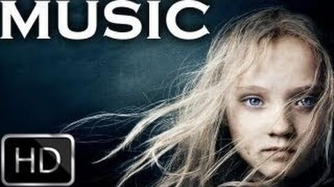 Les Misérables Soundtrack - Suddenly OST - Hugh Jackman