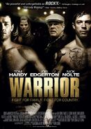 Warrior 022