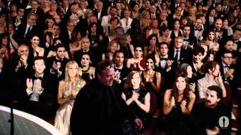 """Inception"" winning Best Cinematography"