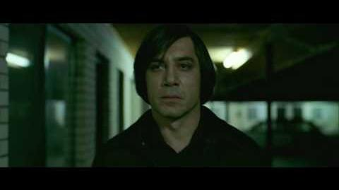 No Country For Old Men Trailer
