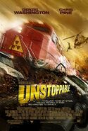 Unstoppable 019