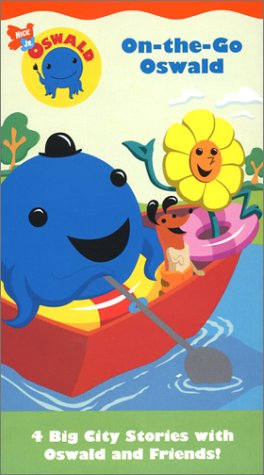 File:On the Go Oswald VHS.jpg