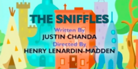 The Sniffles