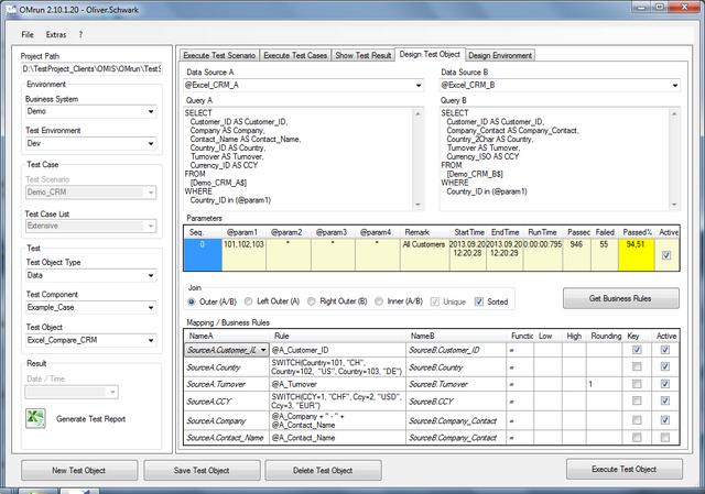 Datei:OMrunScreenshot DesignTestObject.png