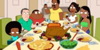 A General Thanksgiving Episode