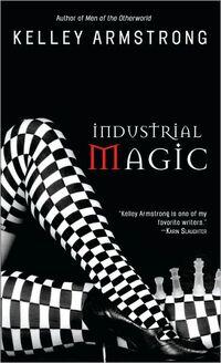 IndustrialmagicCover