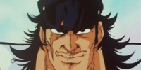 Togashi Genji