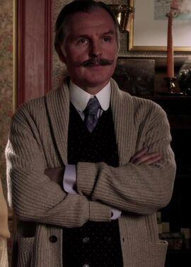 George Darling