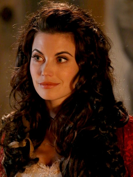 Ruby Lucas Once Upon A Time Wiki Fandom Powered By Wikia