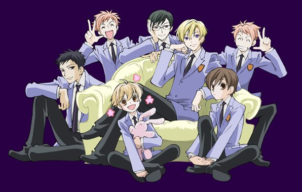 Club I D by Ouran HSHC Directory