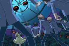 Spookyshadow