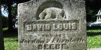 David Louis Beebe