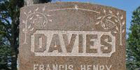 Francis Henry Davies
