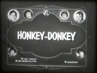 Honkeydonkey kingworld